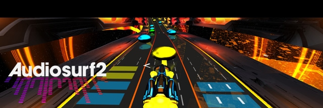 Audiosurf 2 Trainer