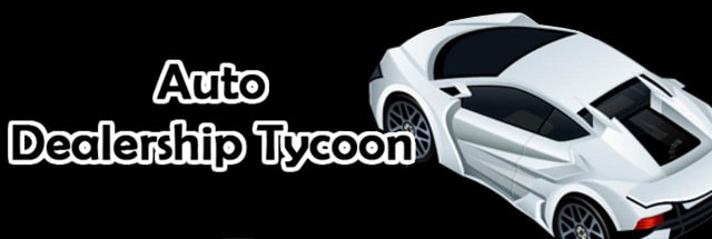 Auto Dealership Tycoon Trainer for PC