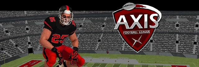 Axis Football 2015 Trainer