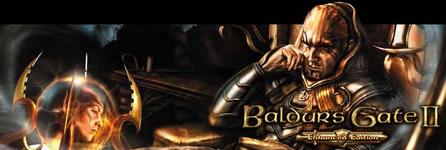 Baldur's Gate 2: Enhanced Edition Message Board for PC