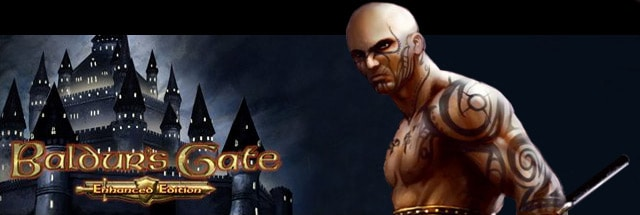 Baldur's Gate: Enhanced Edition Trainer