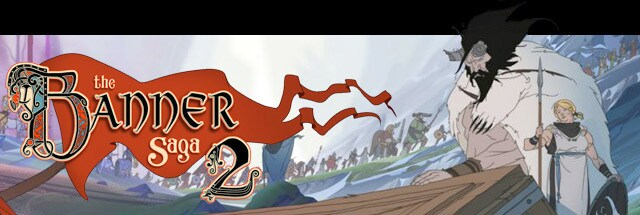 Banner Saga 2, The Trainer, Cheats for PC