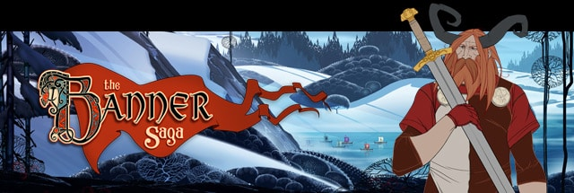 The Banner Saga Trainer for PC