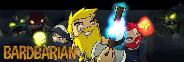 Bardbarian Cheats for iPhone/iPad