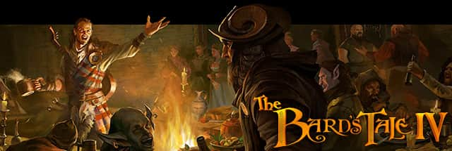 The Bard´s Tale IV Trainer for PC