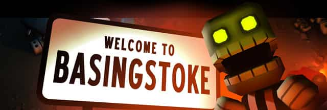 Basingstoke Message Board for PC