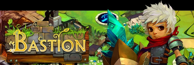 Bastion Trainer