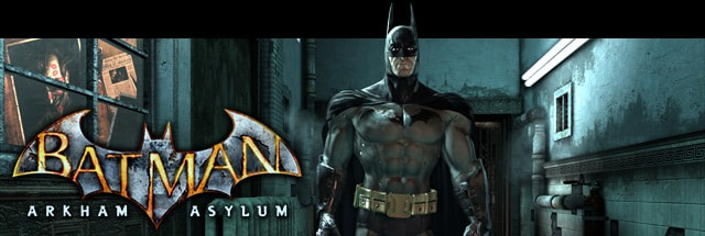 Batman: Arkham Asylum Trainer