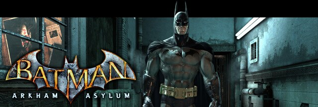Batman: Arkham Asylum Trainer, Cheats for PC