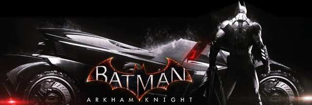 Batman: Arkham Knight Trainer, Cheats for PC