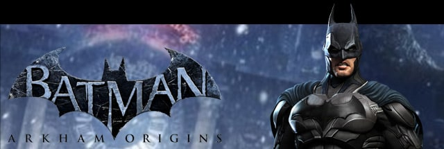 Batman: Arkham Origins Trainer