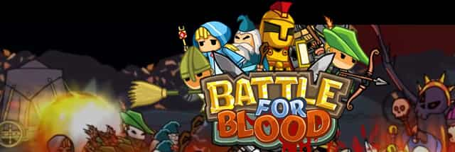Battle for Blood Trainer