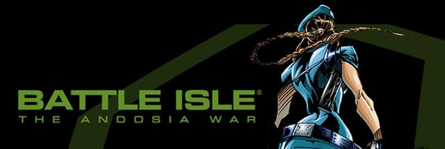 Battle Isle 4: The Andosia War Trainer, Cheats for PC