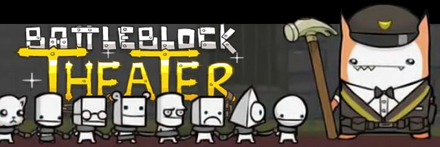 BattleBlock Theater Message Board for XBox 360