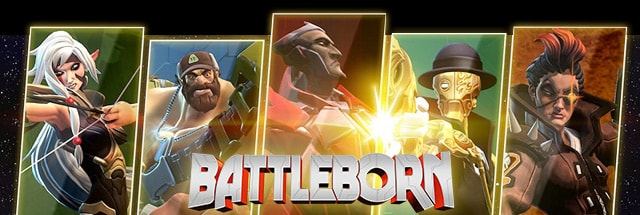 Battleborn Trainer for PC
