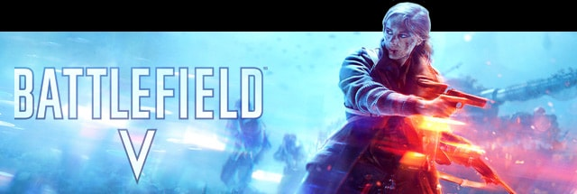Battlefield 5 Trainer for PC