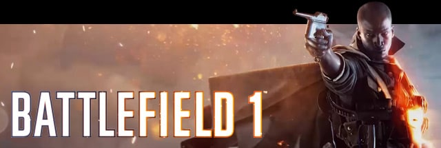 Battlefield 1 Trainer for PC
