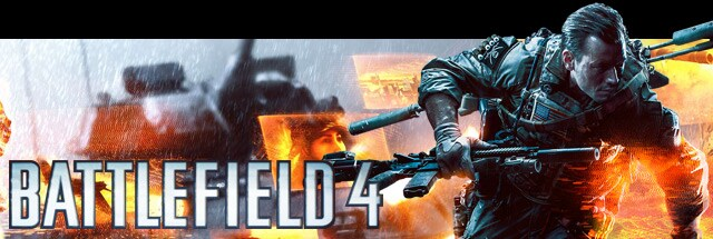 Battlefield 4 Trainer, Cheats for PC