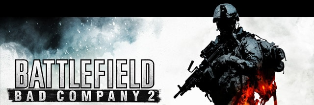 Battlefield: Bad Company 2 Trainer