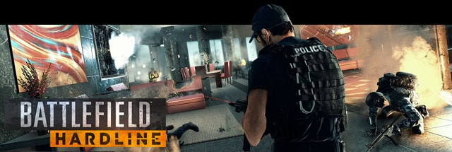 Battlefield: Hardline Message Board for Playstation 3
