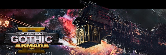 Battlefleet Gothic: Armada 2 Trainer for PC