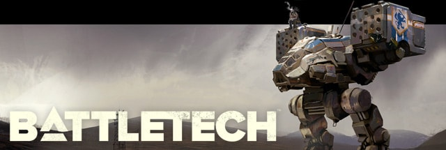 Battletech (2017) Trainer for PC
