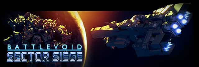 Battlevoid: Sector Siege Message Board for PC