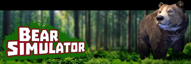 Bear Simulator Trainer for PC