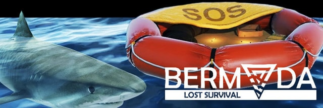 Bermuda - Lost Survival Trainer