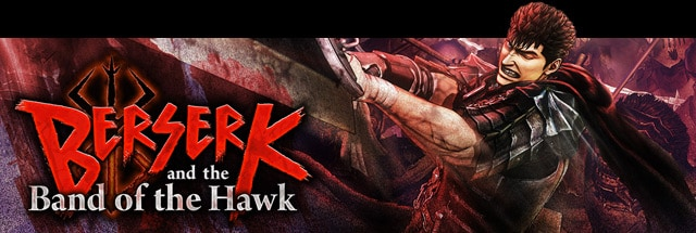 Berserk and the Band of Hawk Trainer for PC