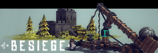 Besiege Trainer, Cheats for PC