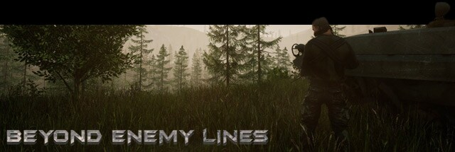 Beyond Enemy Lines Message Board for PC