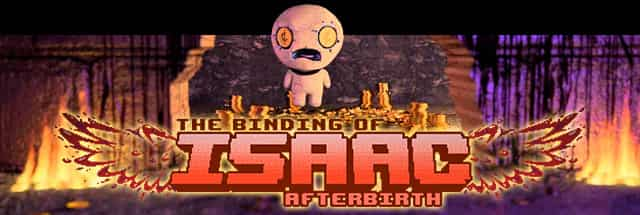 Binding of Isaac: Afterbirth Trainer, Cheats for PC