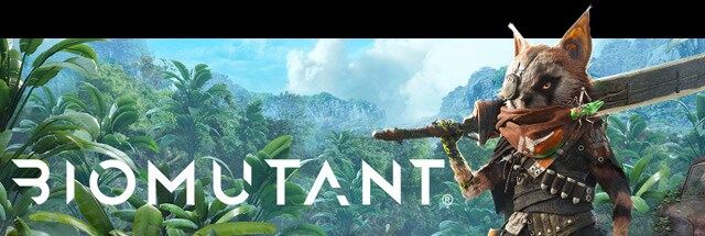 BioMutant Trainer for PC