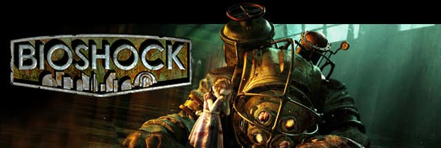 BioShock Message Board for PC