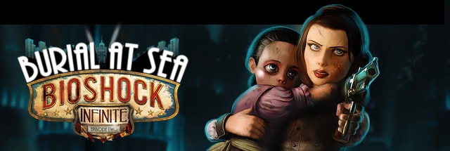 BioShock Infinite: Burial at Sea Ep. 2 Trainer for PC