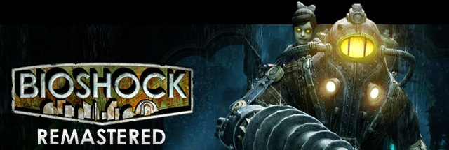 Bioshock Remastered Trainer for PC