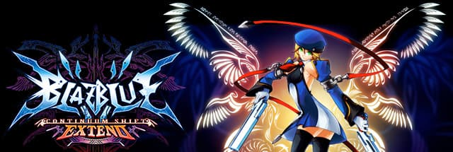 BlazBlue: Continuum Shift Extend Cheats for Playstation Vita
