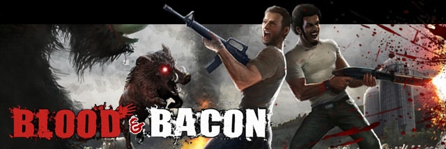Blood And Bacon Message Board for PC