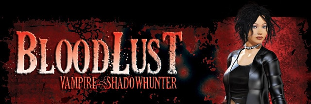 Bloodlust Shadowhunter Trainer, Cheats for PC