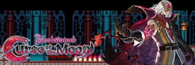 Bloodstained: Curse of the Moon Trainer for PC
