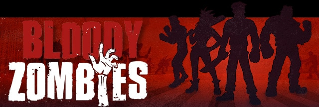 Bloody Zombies Message Board for PC