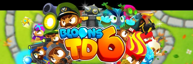 Bloons TD6 Trainer | Cheat Happens PC Game Trainers