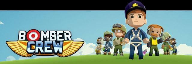Bomber Crew Trainer for PC