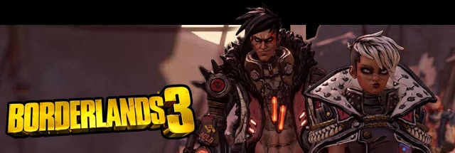 Borderlands 3 Trainer for PC