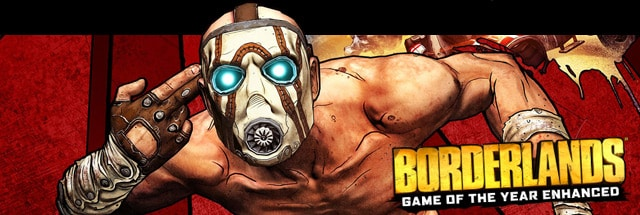 Borderlands GOTY Enhanced Trainer for PC