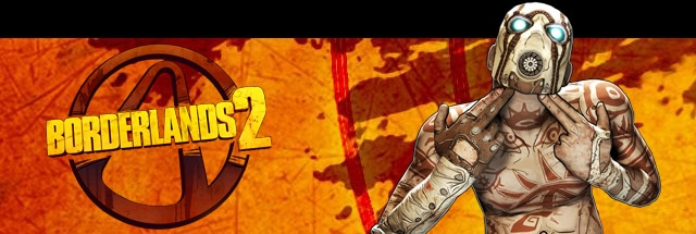 Borderlands 2 Message Board for XBox One