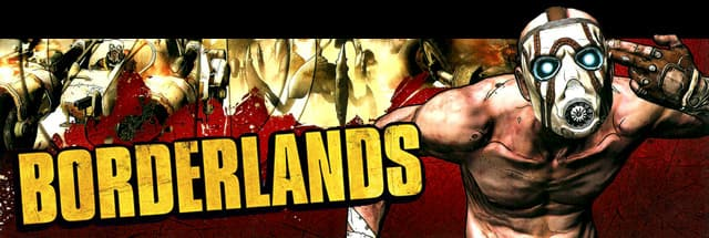 Borderlands Trainer, Cheats for PC
