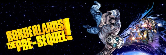 Borderlands: The Pre-Sequel Trainer