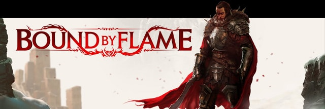 Bound by Flame Message Board for Playstation 4
